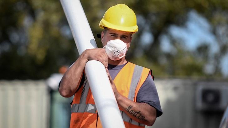Industria de la construcción y una propuesta de reactivación económica: ¿En qué consiste el Fondo de Infraestructura Coronavirus?