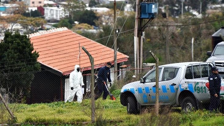 Fiscalía y Ministerio del Interior dilucidaron triple homicidio de infantes de Marina en menos de 72 horas
