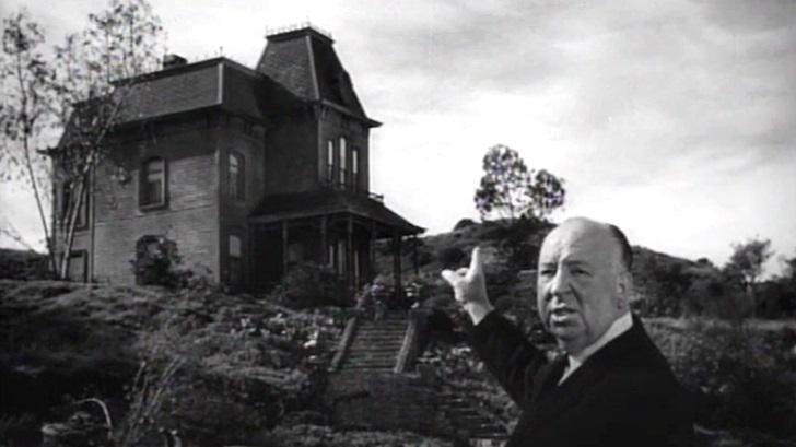 Psicosis, de Alfred Hitchcock ,cumplió 60 años