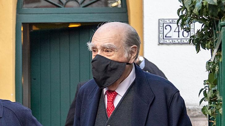 Sanguinetti discrepó con apoyo del gobierno uruguayo a candidato estadounidense para presidir el BID