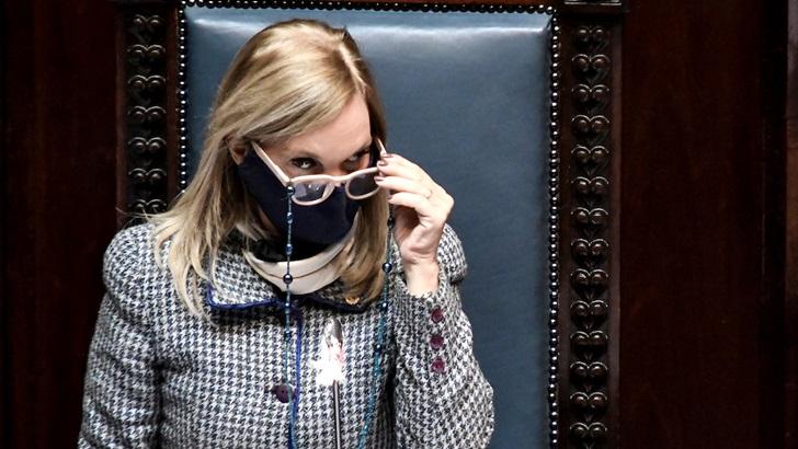 Bancada de senadores del FA elevará a Fiscalía audio de conversación entre Argimón y Cristino