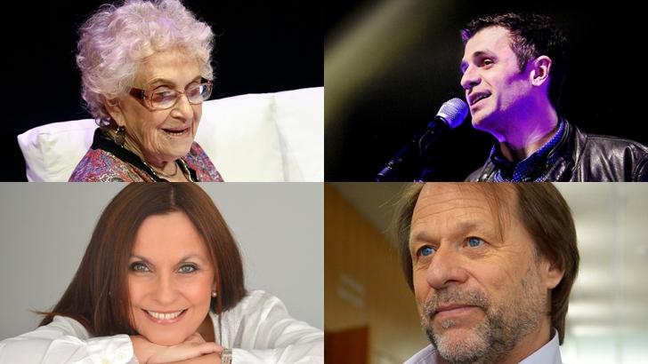 35 años En Perspectiva: Tertulia Especial con Ida Holz, Luciano Supervielle, Claudia Amengual y Luis Barbeito