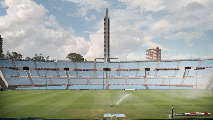 Sebastián Bauzá (Sec. Nal de Deportes): Elección del Estadio Centenario para finales de Libertadores y Sudamericana impulsa a Uruguay como «hub» de eventos deportivos, y eso ahora ayudará a «reflotar» el turismo postpandemia