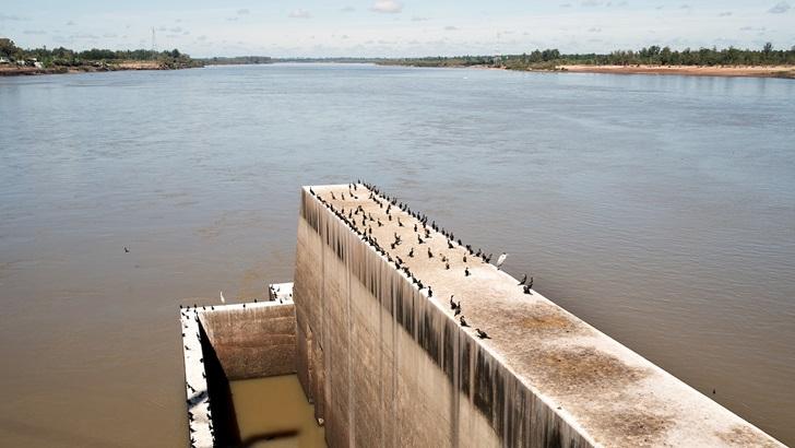 González Lapeyre: Navegabilidad del río Uruguay al Norte de Salto que promueven los presidentes Lacalle Pou y Fernández tiene serios escollos jurídicos, políticos, diplomáticos y económicos