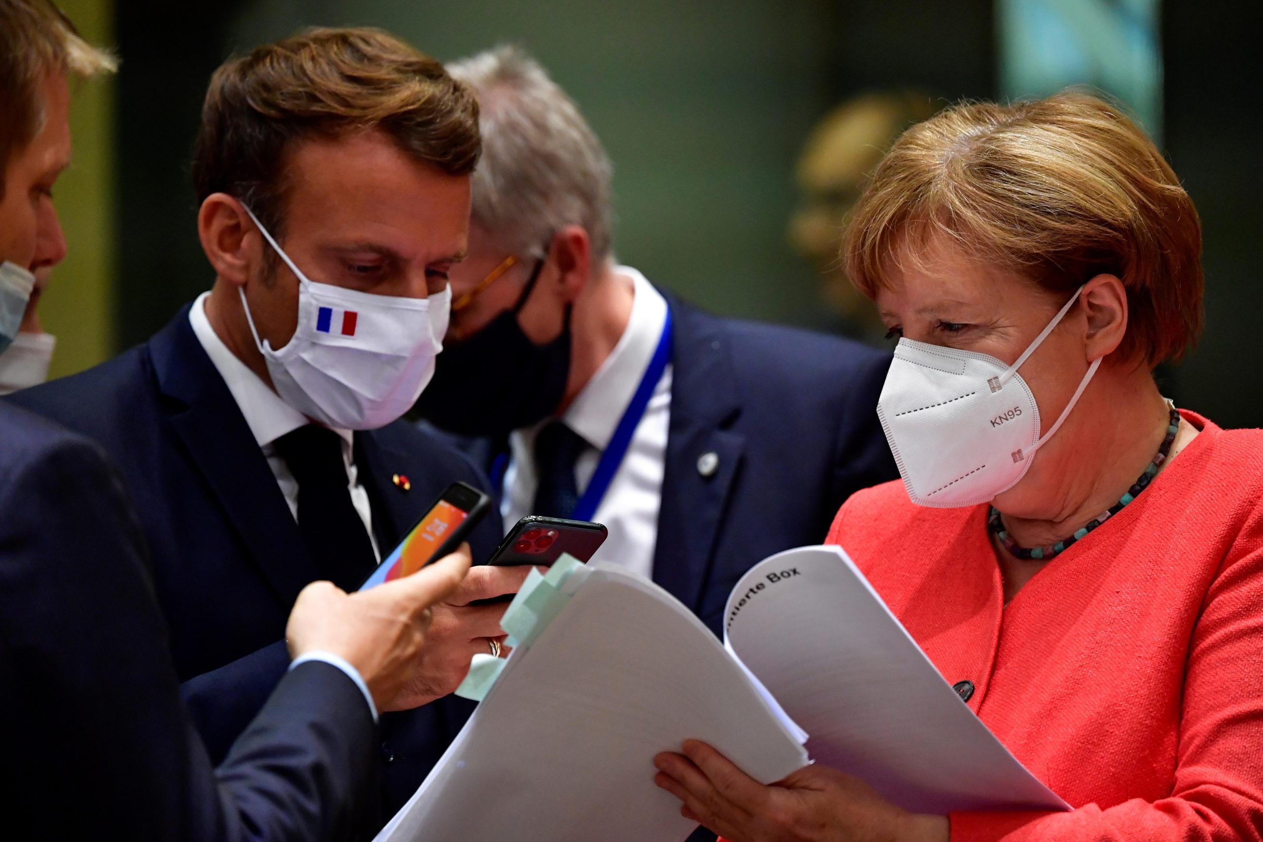 La hora global: El Eje Franco-Alemán (T02P09)