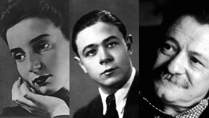 MEC lanzó ciclo de homenajes a Benedetti, Idea Vilariño y Julio César Da Rosa