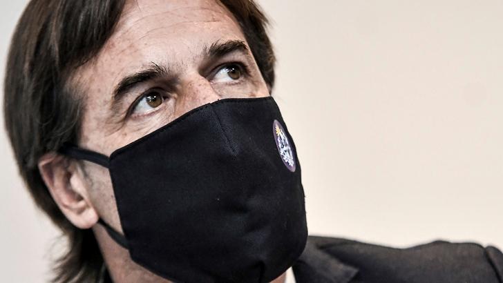 ¿Qué deja la ronda de entrevistas de Lacalle Pou con medios de Argentina?
