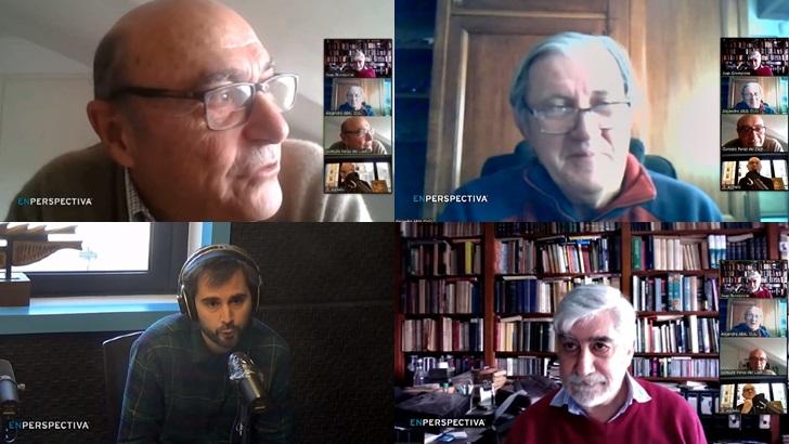 Uruguay 2045: Ganadores del Concurso de Cuentos Breves (III)