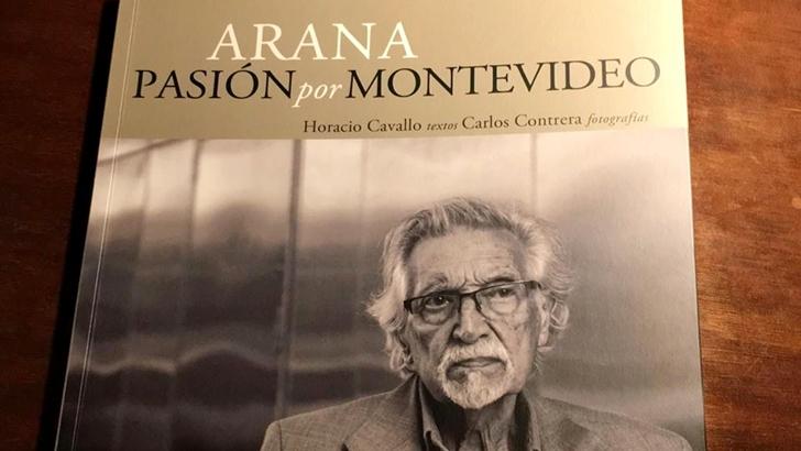 Recorremos Montevideo con Mariano Arana (Paisaje-Ciudad T03P08)