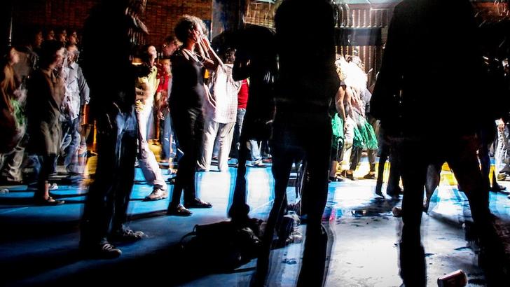 Fiestas clandestinas en la pandemia preocupan al gobierno