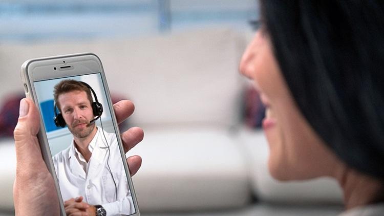 UCM cuenta con una forma rápida y ágil  para asesorar en salud