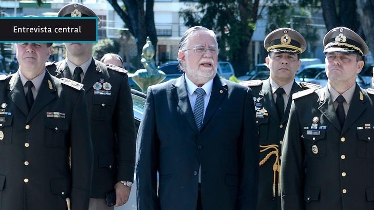 """José Bayardi (Exsubsecretario de Defensa): """"Las autoridades militares en el 2006 ocultaron"""" al gobierno las confesiones de Gilberto Vázquez al Tribunal de Honor del Ejército"""