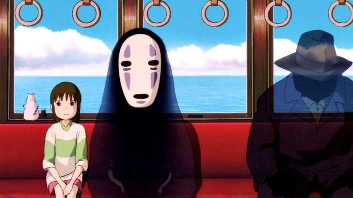 Capítulo 7: El viaje de Chihiro y el punto medio (Algo Traman T01P07)