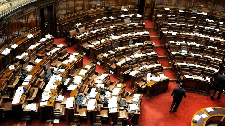 ¿Los fueros de los legisladores deben seguir existiendo?