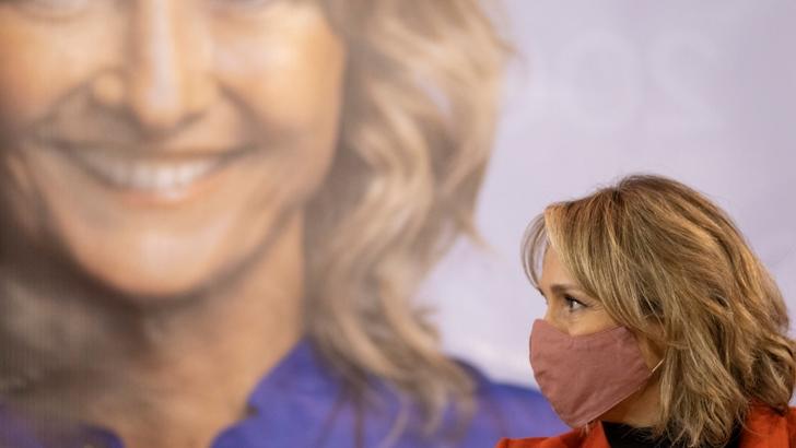 ¿Cuál es el futuro político de Laura Raffo y la coalición multicolor en Montevideo?