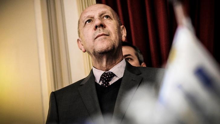 Gobierno inicia investigación sobre viajes oficiales del ex secretario de Presidencia, Miguel Ángel Toma