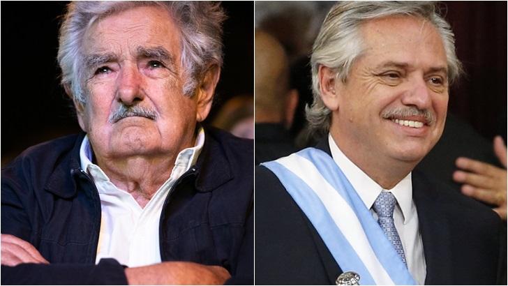 José Mujica y Argentina: «El único consejo que le di a Alberto Fernández fue 'no te pelees con el campo'»