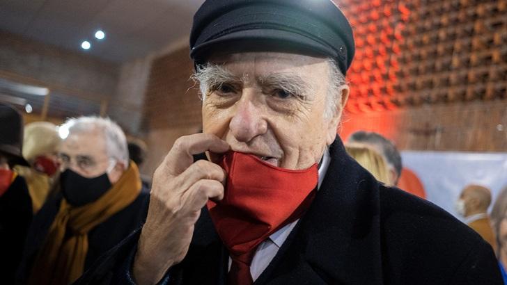"""Sanguinetti: En estas elecciones se debió haber usado la herramienta de coalición en """"la mayoría de departamentos""""; en Salto """"ganó el FA por desinteligencias"""" entre nosotros"""