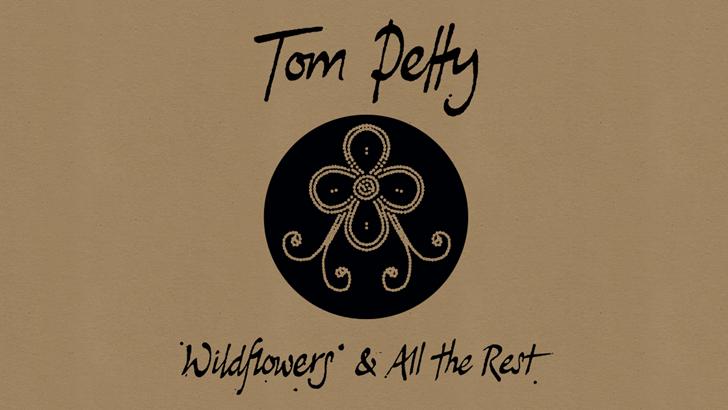 Las flores silvestres de Tom Petty