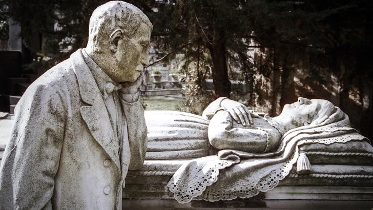 La Mesa de Filósofos: El tabú de la muerte