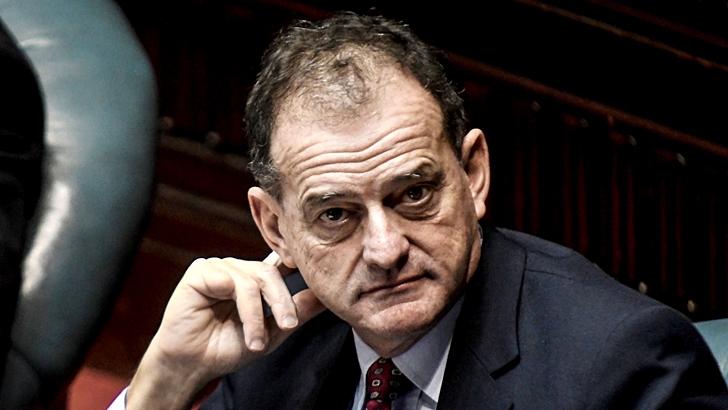 Manini Ríos estudia denunciar penalmente al fiscal Rodrigo Morosoli