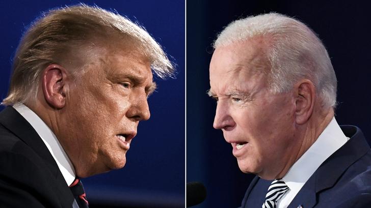 La campaña en Estados Unidos entra en su recta final