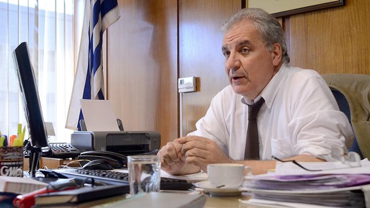 La Asamblea General votó la reelección de Petit como comisionado parlamentario para las cárceles