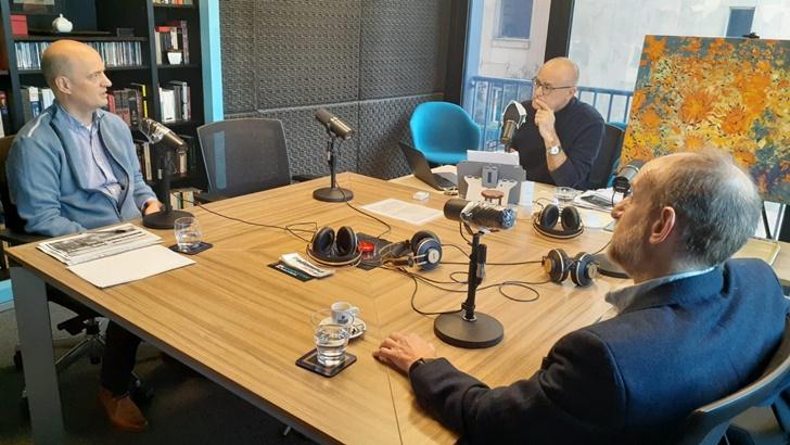 """Acuerdos como el de Udelar y la multinacional MSD Animal Health para desarrollo de vacunas son """"imposibles"""" si en Uruguay """"no tenemos un sistema científico básico sólido"""", dice el inmunólogo Alejandro Chabalgoity"""