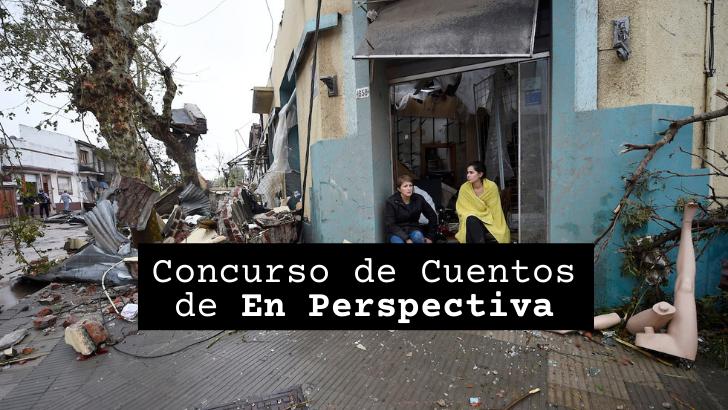 Emergencias y desastres: Ganadores del Concurso de Cuentos Breves (II)