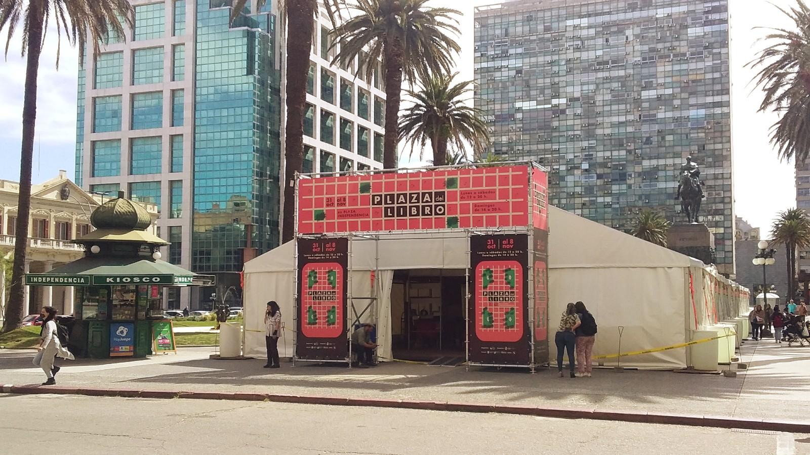 La Conversación: Plaza del Libro en Radiomundo, este sábado