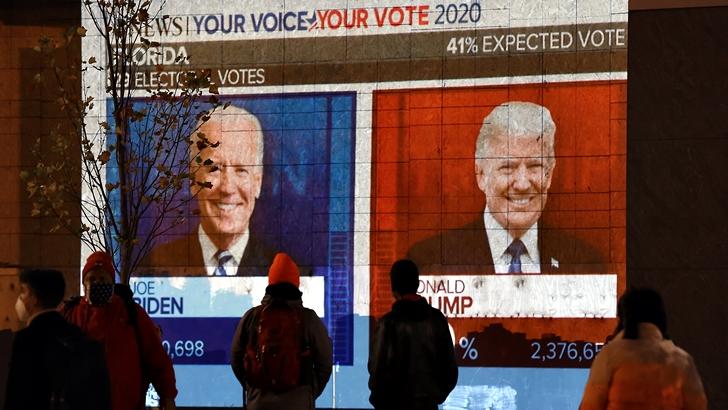 Elecciones en Estados Unidos (2): Mesa de Análisis Internacional