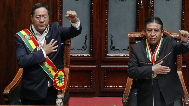 Bolivia: ¿Qué desafíos tendrá el nuevo presidente Luis Arce? ¿Qué rol jugará Evo Morales?