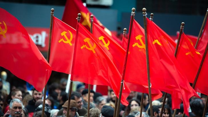 ¿Cuánto contribuyó el comunismo a la democracia liberal?