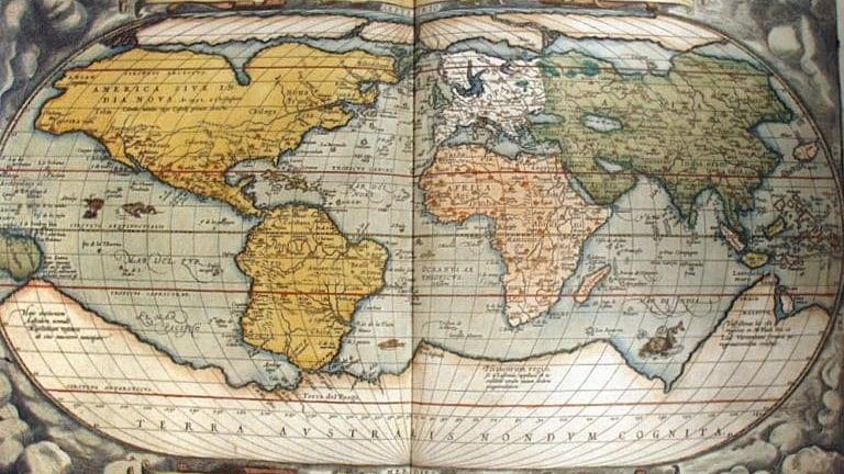 A propósito de Cartografías: El territorio representado (Paisaje-Ciudad T03P22)