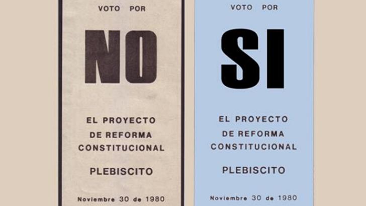 A 40 años del plebiscito de 1980: ¿Qué significó el resultado para la historia política uruguaya?