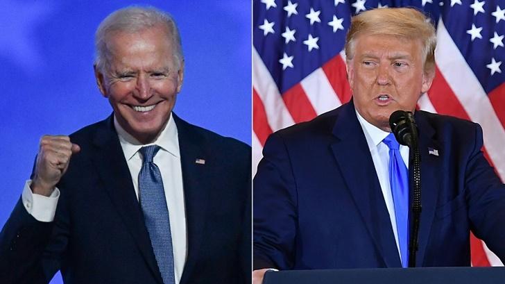 Transición presidencial en Estados Unidos: ¿Qué mensaje envía Joe Biden con la designación de su gabinete? ¿Qué huella deja la actitud de resistencia de Donald Trump?