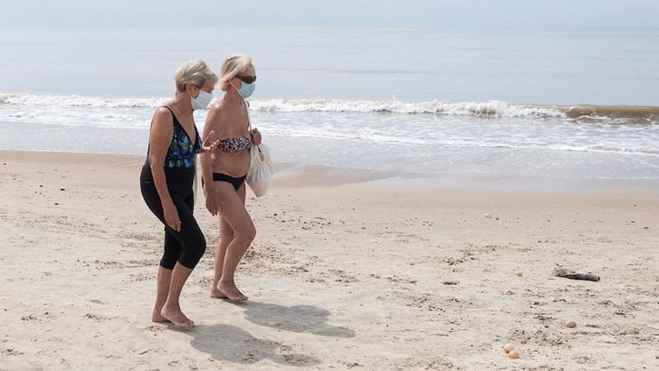 Primer fin de semana del año con buena ocupación en balnearios a pesar de bajas expectativas: «La gente eligió salir y para el sector turístico es una buena señal»