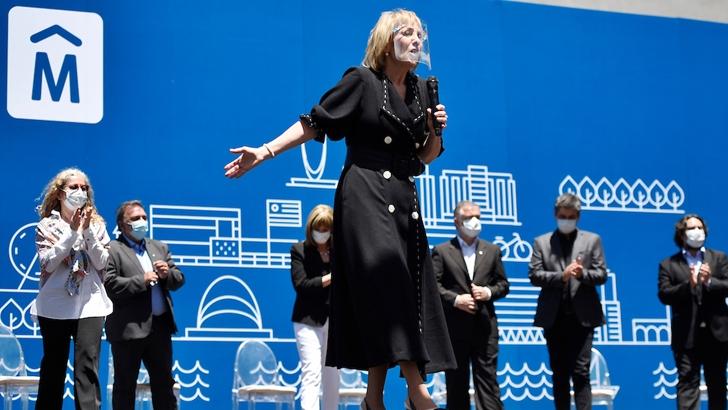 ¿Cómo se perfila la gestión de Carolina Cosse en la Intendencia de Montevideo?