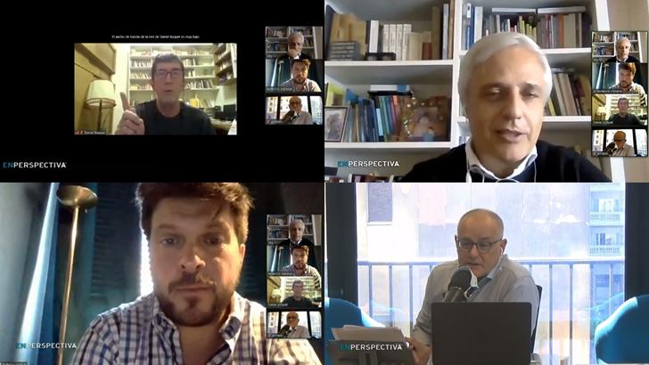 Mesa de Análisis Político: ¿Qué dejaron los dos mandatos de Vázquez?