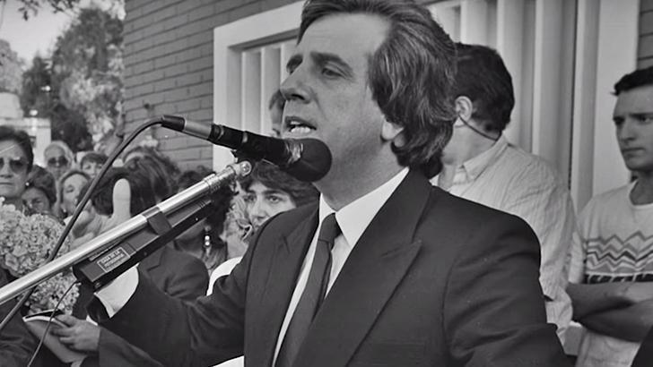 Mesa de Análisis Político: Vázquez en la IM, primera elección ganada por el FA