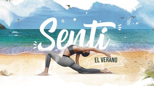 UCM propone actividades al aire libre en playas Malvín y Pocitos