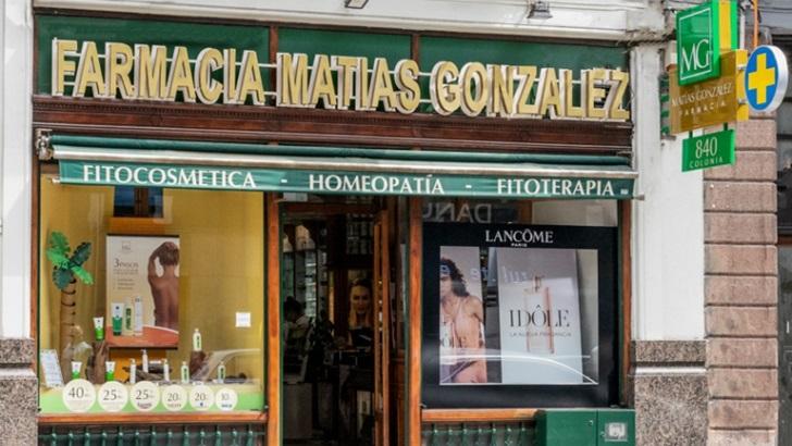 La Conversación: Con Ana Loffredo de Farmacia y Homeopatía Matías González