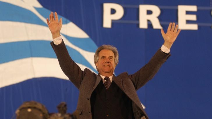 La llegada de Vázquez a la IM y un estilo de liderazgo que lo catapultó a la Presidencia: La visión de Esteban Valenti