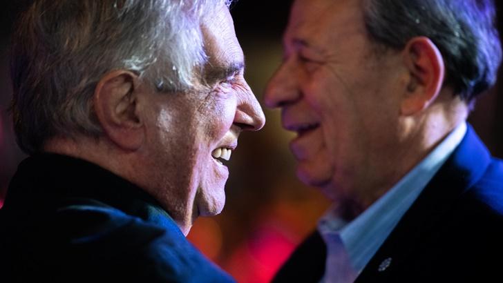 El conflicto por Botnia: El balance de Nin Novoa sobre la crisis diplomática más importante del primer gobierno de Vázquez