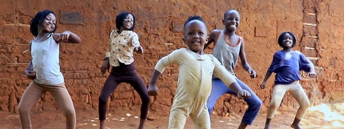 Masaka Kids: Los niños ugandeses que han conquistado al mundo con sus videos