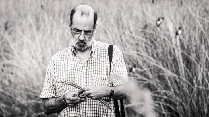 Jorge García Ramón (1947-2020), un puntal de En Perspectiva