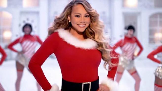Todo lo que quiero en Navidad es música