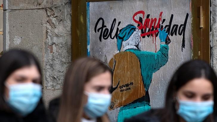 ¿Qué tiene de especial la Nochebuena en tiempos de pandemia?