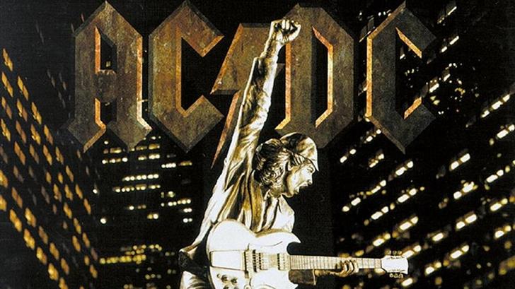 La máquina de greatest hits: El retorno improbable de AC/DC, parte 5