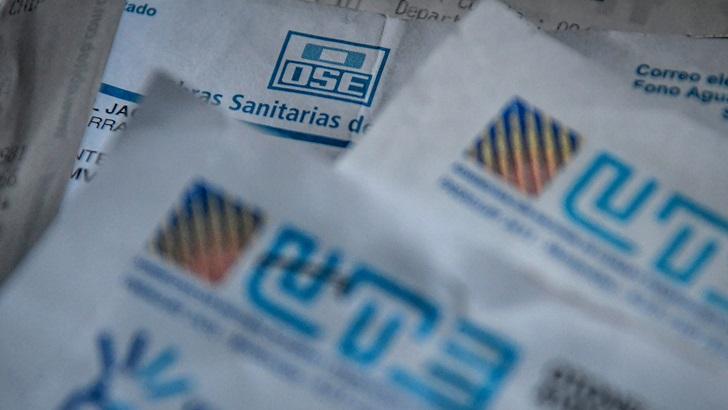 Gobierno anunció ajustes de tarifas a partir del 1º de enero
